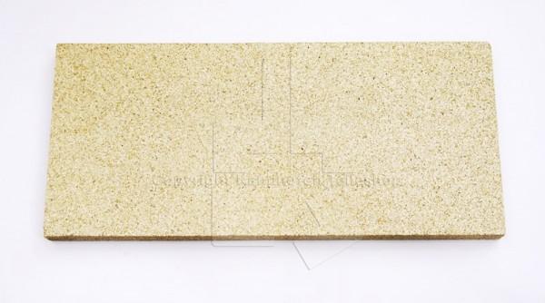 Scan 19 Rauchumlenkplatte für die Baujahre 1988 und 1989