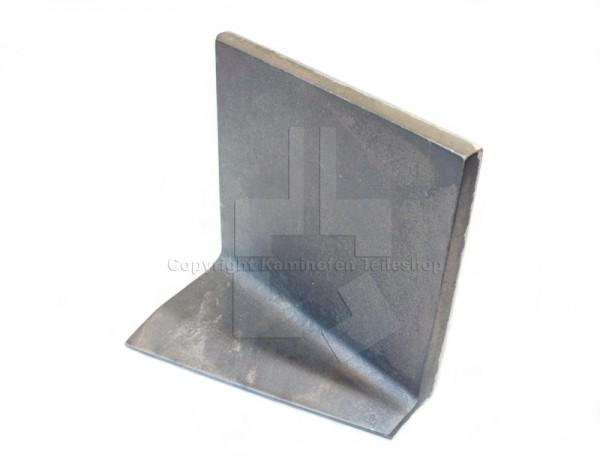 Jotul I 80 RH / Jotul I 90 Vision seitliche rechte Hitzeschutzplatte aus Guss