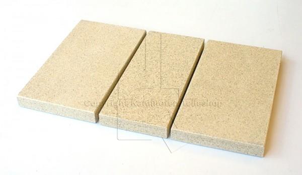 DSA 4 Bodensteine der Kaminauskleidung