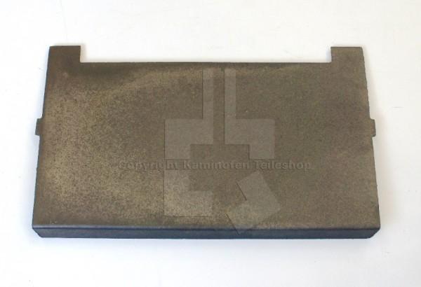 Jotul S 82 obere Rauchumlenkplatte aus Guss