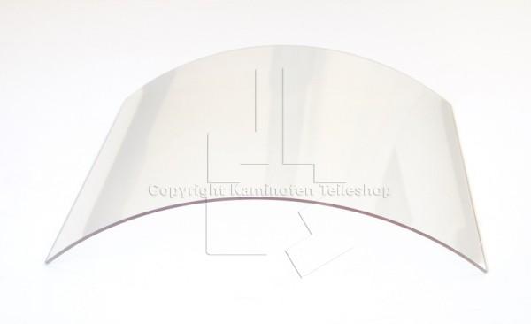 Türglas für Kaminofen Scan 5-2