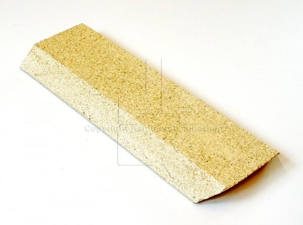 Scan 27 Rückwandstein der Brennraumauskleidung aus Vermiculit