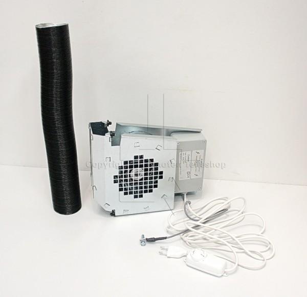 Handöl 34T Ventilator / Warmluftverteiler