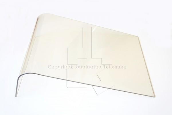 Handöl / Contura 20 Serie Türglas / Scheibe inkl. Scheibendichtung und Haltematerial