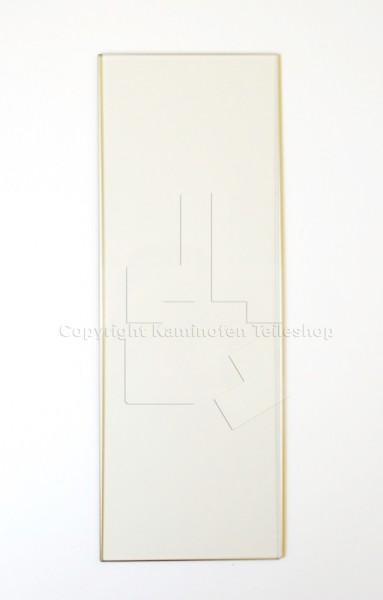 innere Seitenscheibe für Jotul F 370 Serie