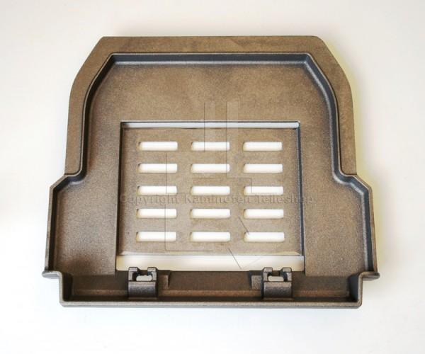 Handöl / Contura 30 Serie Brennraumboden aus Guss