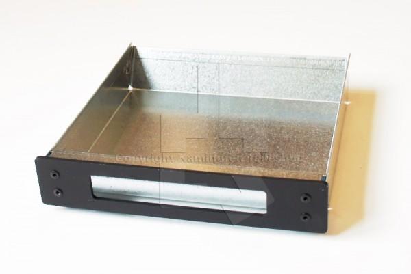 Aschekasten für Contura 800-Serie