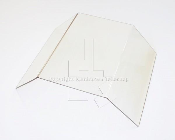 Türglas für Scan 24 / 24 H ab Baujahr 09.2000 (5 mm stark)