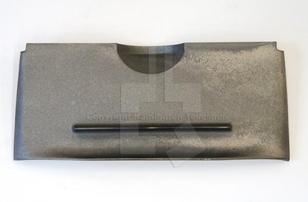 Jotul F 100 Rauchumlenkplatte