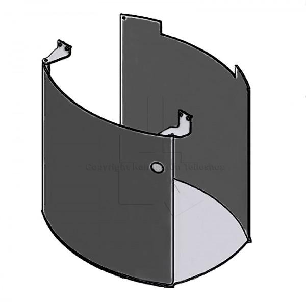 Scan 58 Türenset für Holzfach
