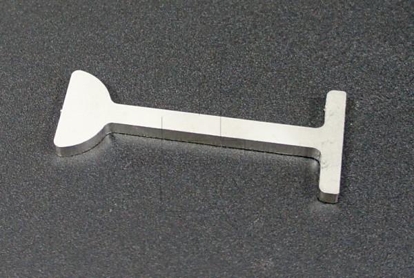 Jotul F 370 Advance Serie Schlüssel für das Leitblech