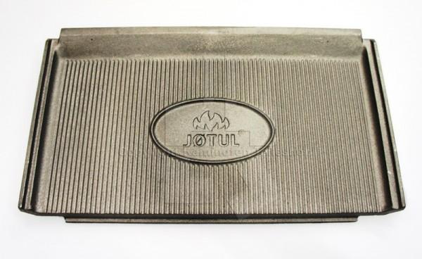 Jotul I 300/ I 301/ F 300/ F 301/ F 320 hintere Hitzeschutzplatte aus Guss