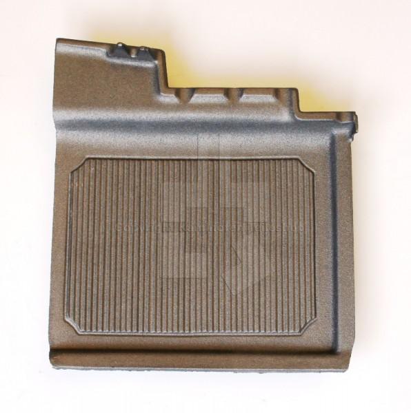 Jotul F 3 CB rechte Hitzeschutzplatte aus Guss