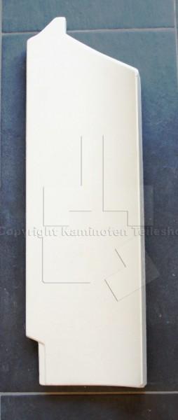 linker Seiten-Thermottestein für Nordpeis Taipei, Sakai und Brennkammer X-20F