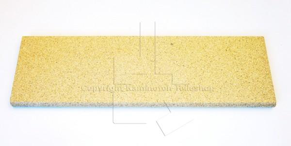 Scan 11 und Scan 12 Rauchumlenkplatte ab Baujahr 1991