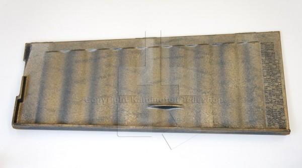 Jotul F 118 CB seitliche Hitzeschutzplatte aus Guss