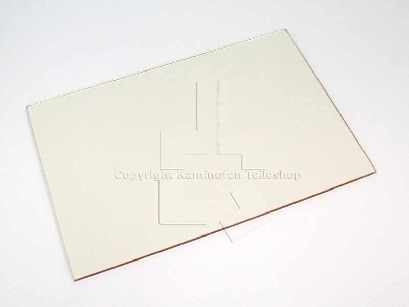 Original Scan Ersatzteil: Scan Türglas für 2-flügelige Türen oder ...
