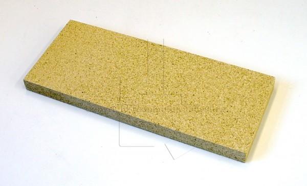 Skantherm Midas breiter Brennraumstein der seitlichen und hinteren Ofenauskleidung
