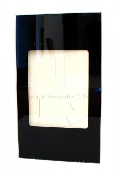 Türglas für Kaminofen Scan 56