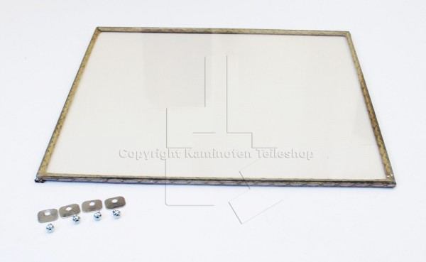 Handöl / Contura 50 Serie Türglassatz