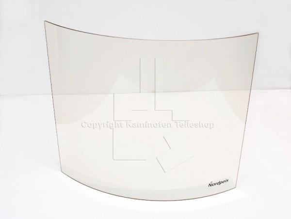 Türglas für Nordpeis Amsterdam, Basel, New York und Brennkammer N-24
