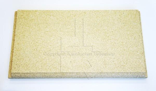 Rauchumlenkplatte für Scan 5 und Scan 5-2 Bj. 9.1999-9.2007