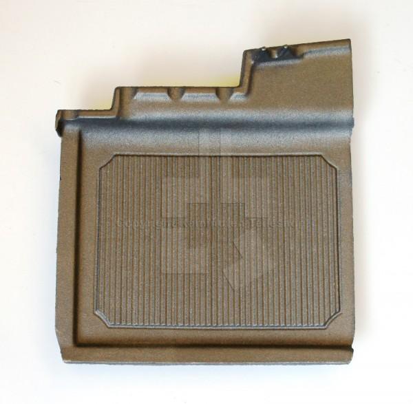 Jotul F 3 CB linke Hitzeschutzplatte aus Guss