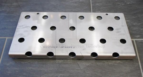 Diffusor-Lochblech für Contura i10, 11A, 11C und 11S