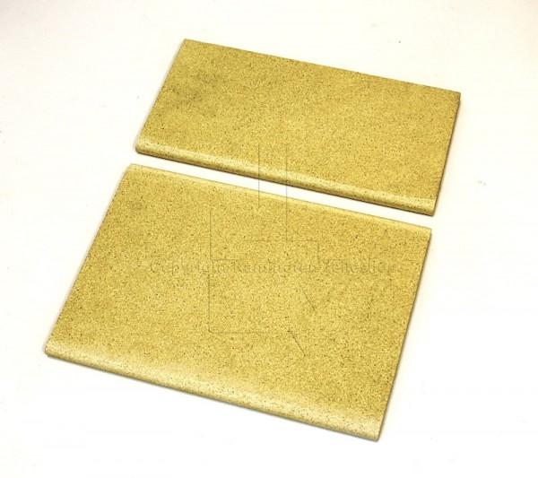 DSA 3 Rauchumlenkplatten