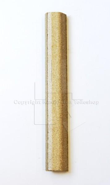 äußerer rechter Stein der Brennraumauskleidung für Contura 556 / 586