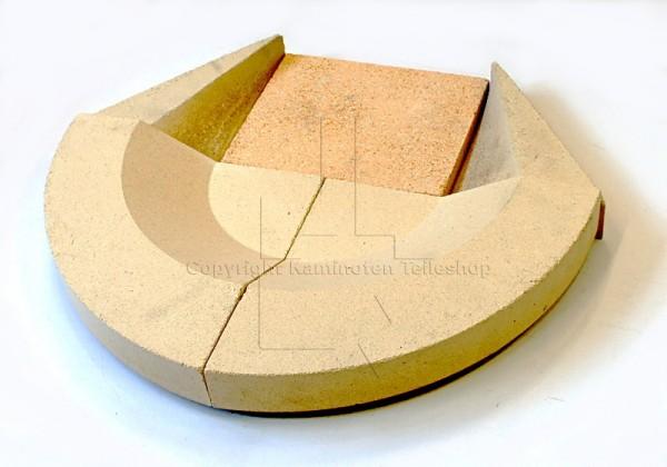 Scan DSA 1 Bodensteine aus Schamotte