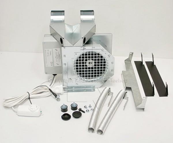 Contura 520T Ventilator für Kaminofen