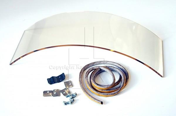 Backfachglas für Contura 600 Serie