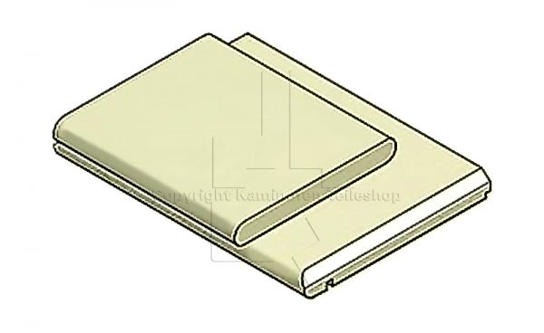 Scan 56 Rauchumlenkplatten ab Baujahr 05.2008
