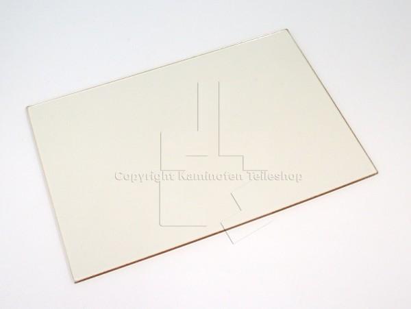 Backfachglas für Kaminofen Scan 15 Maxi