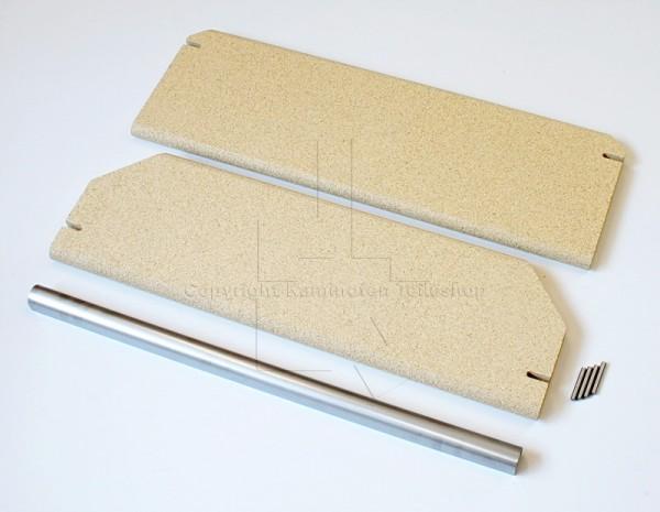 Scan DSA 7-5 Rauchumlenkplatten
