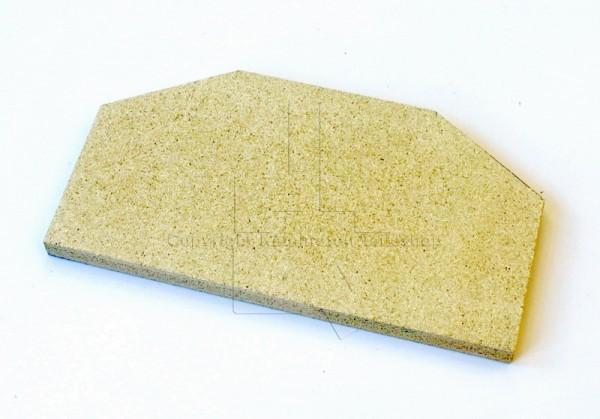 Skantherm Cado Rauchumlenkplatte bis Baujahr 2002