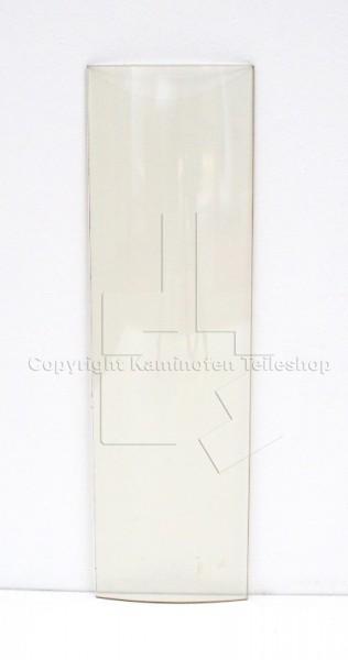 äußeres Seitenglas für Kaminofen Scan 59