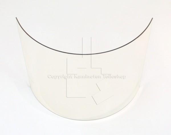 Türglas für Kaminofen Scan 39, 50 und 53