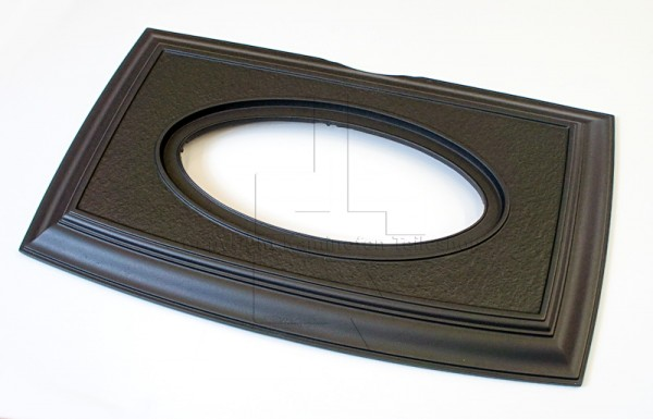 Jotul F 500 Gussabdeckung schwarz