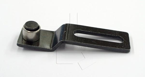 Contura 820T Gegenstück für Türverschlusshaken mit Rolle