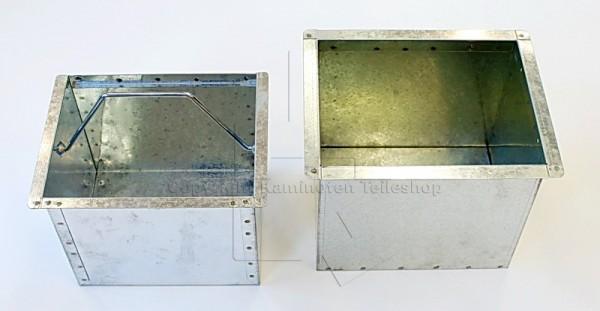 Jotul FS 350 Aschekasten / Aschecontainer