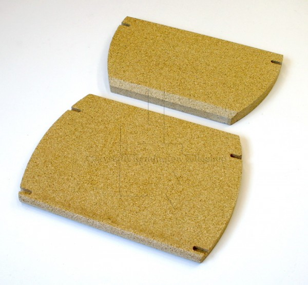 ILD 4 Rauchumlenkplatten
