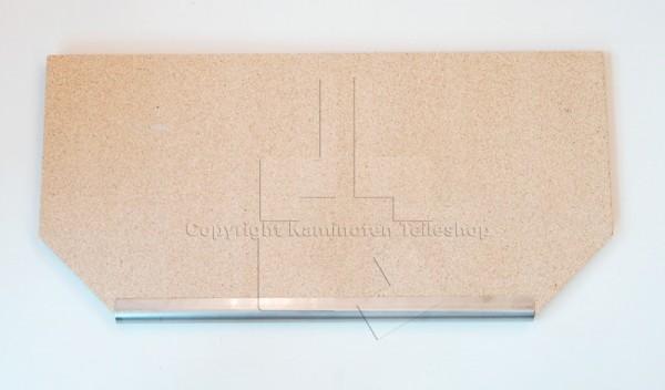 Scan 4 Rauchumlenkplatte ab Baujahr 2001