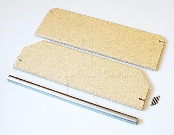 Scan DSA 8-5 Rauchumlenkplatten