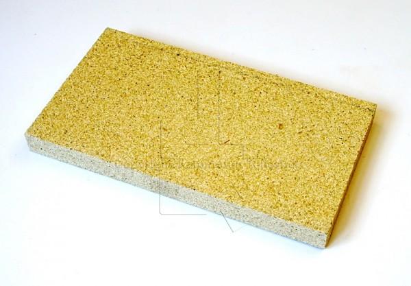 Skantherm beo Isolierplatte für Rückwandblech aus Vermiculit