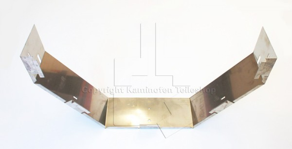 Halteschiene für Specksteinauskleidung im Handöl 10, Carl-Gustaf, Sofiero und Silvia