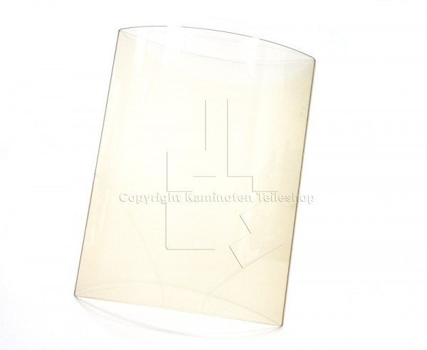 Türglas / Scheibe für Scan 40