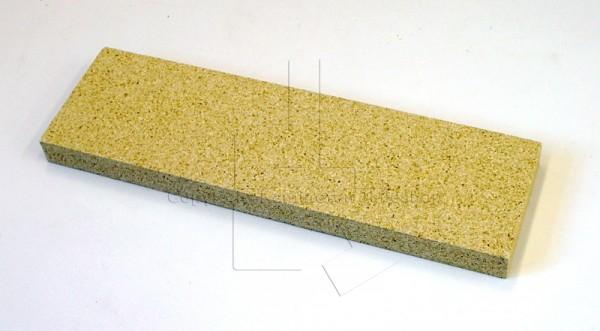Skantherm Midas schmaler mittlerer Rückwandstein der Ofenauskleidung