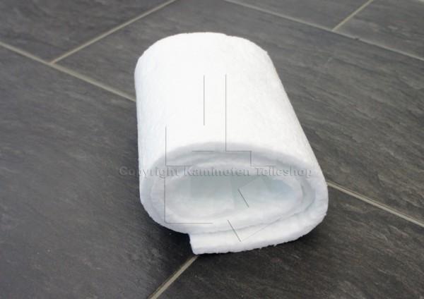 Dämmwollematte für seitliche Hitzeschutzplatte im Jotul F 602 CB